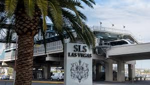 Harrah S Las Vegas Map by Las Vegas Hotel Guide For Monorail Station Listings