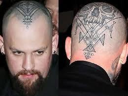 benji madden u0027s tattoos celebrity tattoo designs