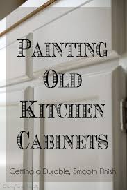 Updating Kitchen by Best 10 Updating Kitchen Cabinets Ideas On Pinterest Redoing