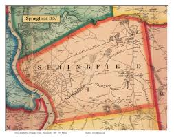 Western Massachusetts Map by Town Maps