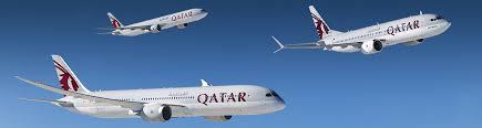 Qatar Airways Boeing Qatar Airways Announces Order For 30 787 9 Dreamliners 10