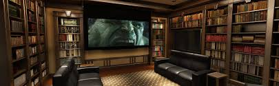 Custom Home Theater Seating Home Cinema Design Group