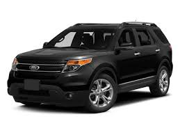 ford 2013 explorer 2013 ford explorer limited daytona fl area honda dealer