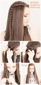 eid hairstyles 2017 2018 with tutorials for long and short hair latest easy party hairstyle 2017