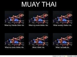 Muay Thai Memes - muay thai meme generator what i do