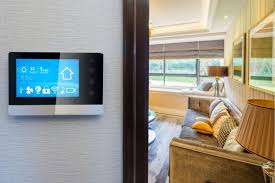 smart home tech managing smart home technology to win residents