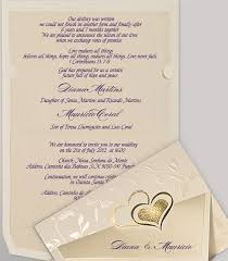 christian wedding cards wordings wedding invitation wording sles 15 christian wedding