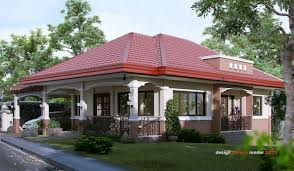 Modern Bungalow House Design Modern Bungalow House Of Traditional Touch With Splendid Interior