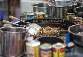 cuisine en metal mingshouhouse ว นท 6 ของการก นเจ ตามคำส ญญา