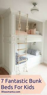 Plans For Making A Bunk Bed by Best 25 Kids Bunk Beds Ideas On Pinterest Fun Bunk Beds Bunk
