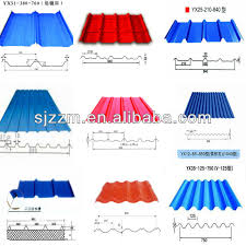 sheet types all types roof wall curve roof tile c orrugated roof sheet buy