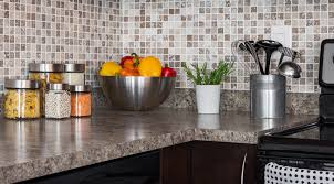 kitchen cabinets with granite top india the best kitchen countertop materials in india tried
