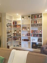 Bookcase Wall Billy Diy Bookshelf Wall Album On Imgur