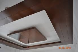 wooden false ceiling design 3365