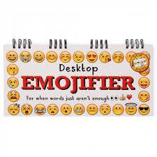 emoji desktop flipbook all desk accessories desk accessories