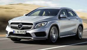 mercedes benz 2016 2016 mercedes benz gla gets infotainment system upgrade