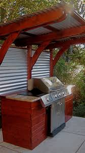 Best 25 Outdoor Kitchen Sink Ideas On Pinterest Outdoor Grill by 10 Different And Great Garden Project Anyone Can Make 1 Grilling