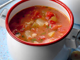 manhattan clam chowder recipe taste of home