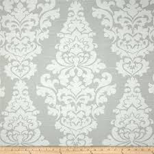 Print On Aprons Premier Prints Deer Silhouette Cool Grey Discount Designer