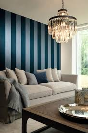 Flamant Home Interiors Flamant Les Rayures Velvet Wall Coverings Wallpapers From Arte