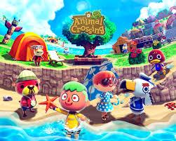 Animal Crossing Town Flag Xanadu Redux A Trip Back To My Animal Crossing Town U2013 Rebekah Lang