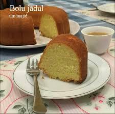 cara membuat kue bolu jadul resep cara membuat kue bolu jadul yang enak dan simpel ala bunda
