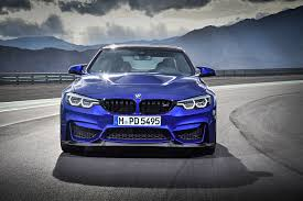 modified bmw m4 first look 2018 bmw m4 cs canadian auto review