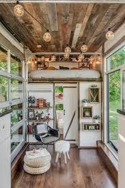 innovative tiny house showcases luxury details on a budget tiny