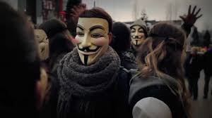 Guy Fawkes Mask Halloween by Nicky Romero Toulouse Official Video Original Mix Guy