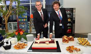 cuisine meridiana milan linate still handling to 10 million passengers each year