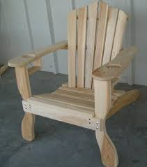 Cypress Adirondack Chairs Quality Wood Furniture Unfinished Furniture Of Leesville Louisiana