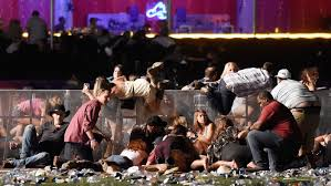 festival performers react to the mass shooting in las vegas