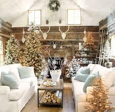 White Christmas House Decor by Spectacular White Christmas Decoration Ideas For A Snowy Fairytale