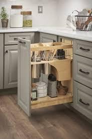 kitchen storage cabinets menards canister knife block medallion at menards cabinets