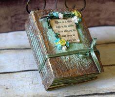 Photo Album Guest Book Wedding Guest Book Fairy Tale Photo Album Art Deco Guestbook