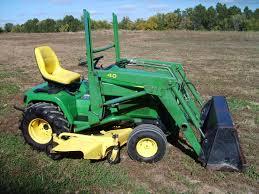 john deere 455 garden tractor john deere 400 series garden