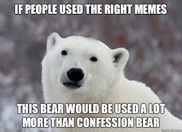 Meme Generator Confession Bear - happy confession bear meme generator confession best of the funny meme