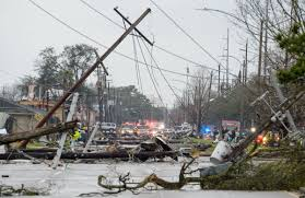 Weather Map Louisiana by Severe Weather Again Brings Louisiana Risk Of Tornadoes Storms