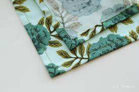 how to make table napkins fall archives page 3 of 5 inspired