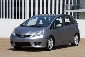 small car honda fit photos fit as a fiddle in the 2009 honda fit sport new on wheels