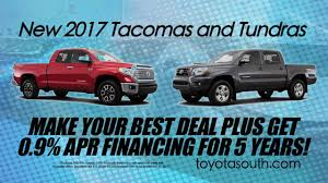 lexus richmond ky new 2017 toyota tacoma and toyota tundra trucks at toyota south in