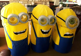 bee do bee do 5 awesome diy minion halloween costumes from