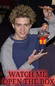 Justin Timberlake Meme - justin timberlake likes to pull strings imgflip