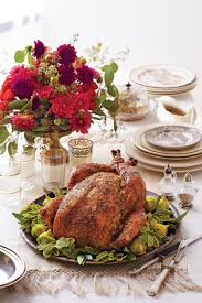new orleans thanksgiving dinner recipes thanksgiving main dish recipes southern living