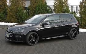 vauxhall golf vw golf r by b u0026b automotorblog