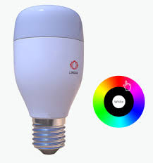light bulbs controlled by iphone zigbee new lighting product iphone control smart music flashing led