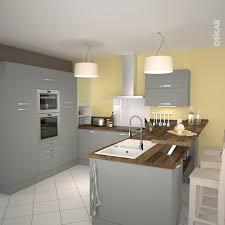 plan de travail cuisine am駻icaine plan de travail cuisine americaine 5 ideas equipped kitchen deco