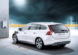 volvo corporate volvo car corporation first with next generation hybrids the v60