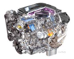 corvette engines by year 2015 corvette z06 at 650 horsepower