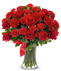 Flowers Delivered With Vase You U0027re In My Heart At From You Flowers